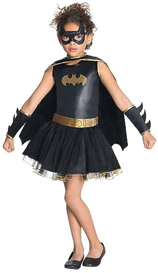 Años Batman Niña3 I 881626s Disfraz 6Ybvf7yIg