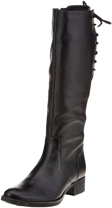 Womens D Mendi Stivali B Winter Boot Geox aSroPr