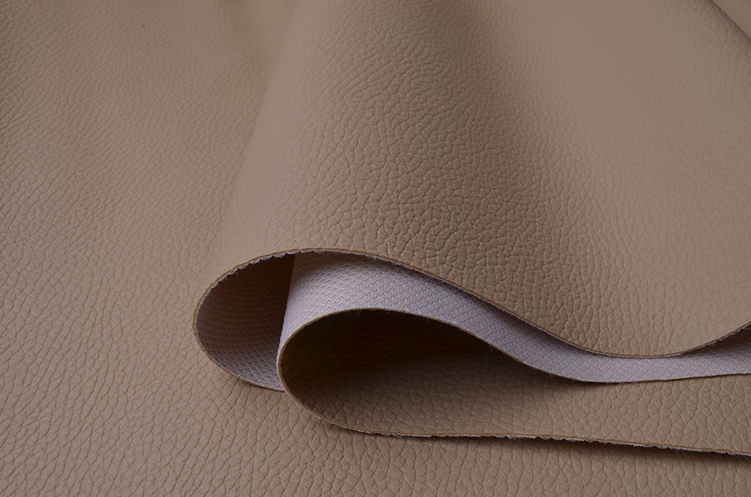 Excellent Wento Wearproof Beige Sofa Leather Fabric Furniture Leather Car Seat Leather Fabric Upholster Pleather For Furniture Cover Table Cover Handrail Download Free Architecture Designs Scobabritishbridgeorg