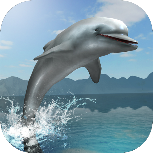 (Dolphin Survival Simulator)