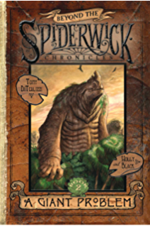 Spiderwick chronicles pdf the