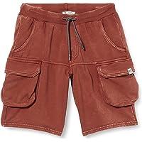 Noppies B Short Lisgarstreet Pantalones Cortos para Niños
