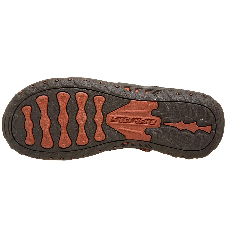 Skechers Women's Reggae Soundstage Sandal 5 M US|Gaucho B001M4JOLE B001M4JOLE US|Gaucho 9d3e6a