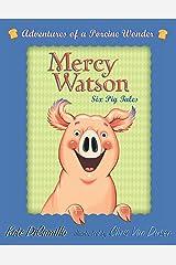 Mercy Watson Boxed Set: Adventures of a Porcine Wonder Paperback