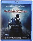 Abraham Lincoln: Vampire Hunter Blu-ray w/ Dhd