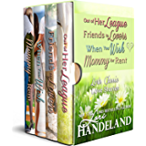 Lori's Classic Love Stories: Volumes I-IV