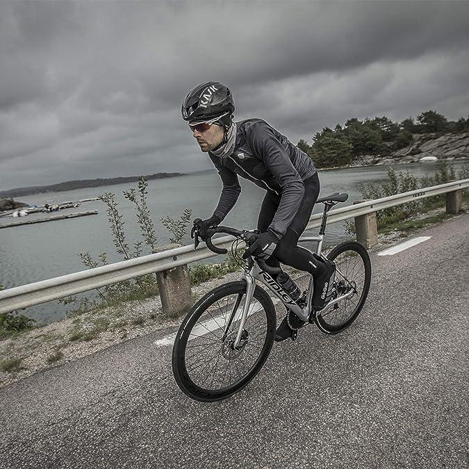 Unisex Cycling Socks Road Mountain Bike Race Sports Gym Footwear UK