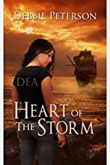 Heart of the Storm Kindle Edition