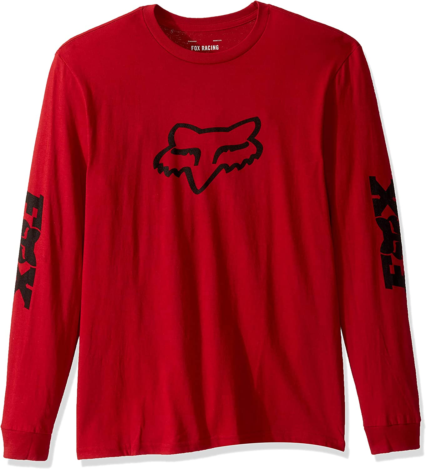 Fox Racing Men's Long Sleeve T-Shrit