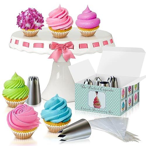 cupcake broke amateurs