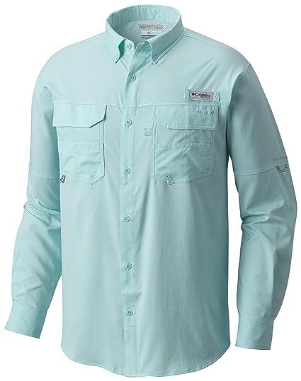 00fef29589542 Columbia Sportswear Blood and Guts III Camisa de Manga Larga para ...