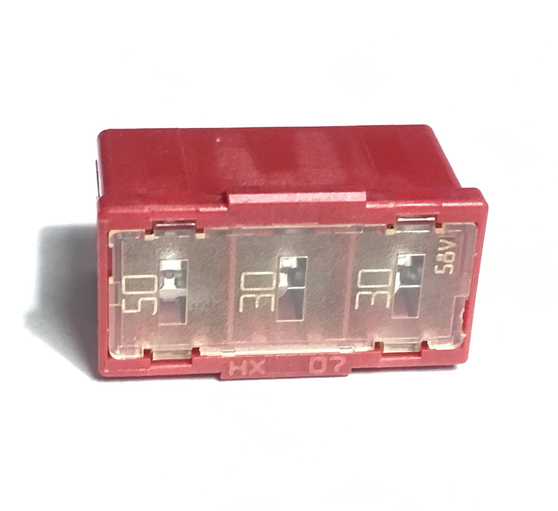 50//30//30 Amp Fusible Link Infiniti Q70 GENUINE NEW OEM Toyota 9098208300 etc. Toyota 90982-08300 Titan