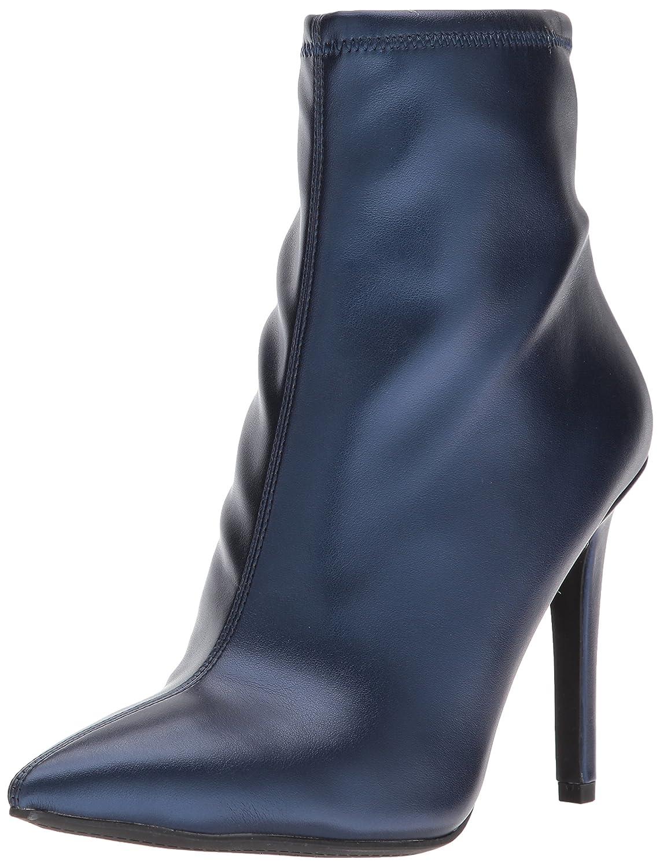 Jessica Simpson Women's Pelina Fashion Boot B076697WBT 6 B(M) US Constellation