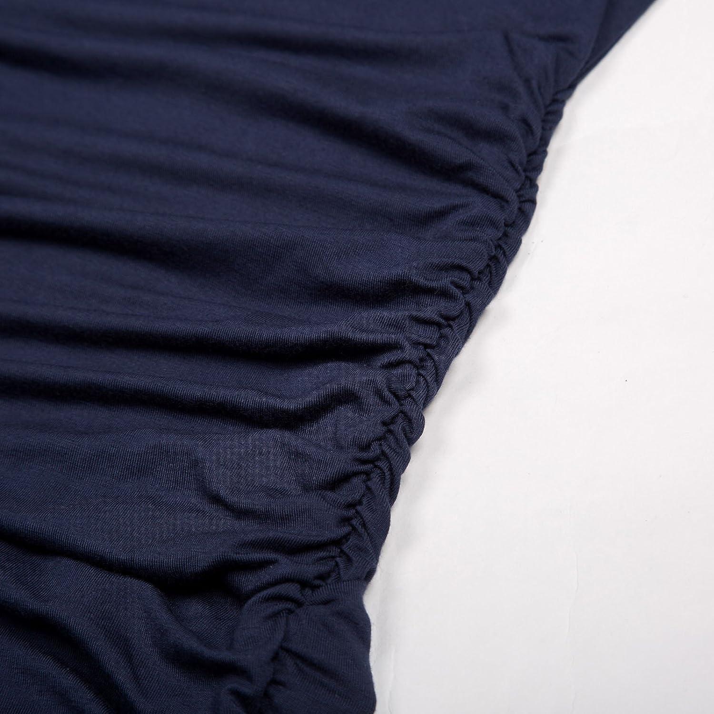 GRACE KARIN Camiseta Premam/á sin Mangas de Maternidad Lactancia