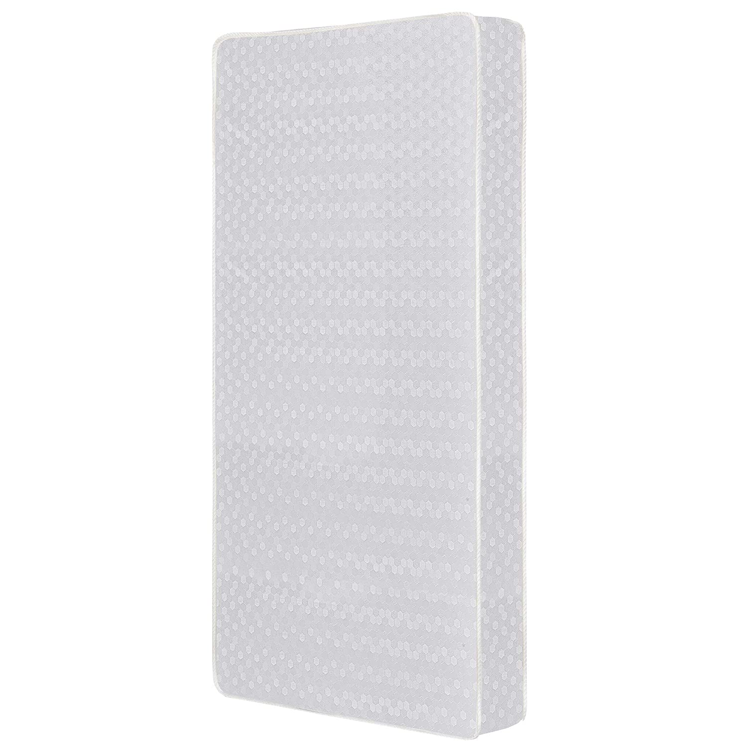 Dream on Me Full Size Firm Foam Crib and Toddler Bed Mattress