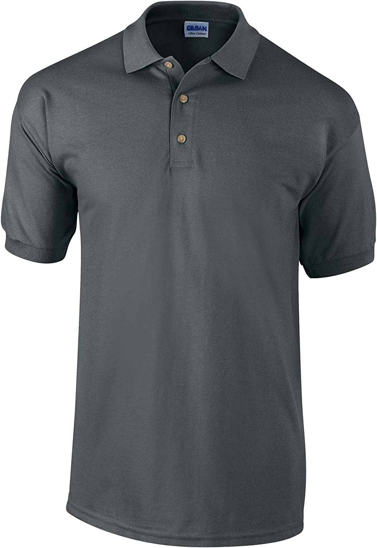 Pique Polo G380 Gildan Ultra Cotton 6.5 oz