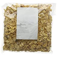 Dried Garlic Flakes - 500g