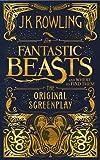 Fantastic Beasts and Where to Find Them - The Original Screenplay (Versão Americana)