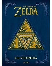 Legend of Zelda - Encyclopédie