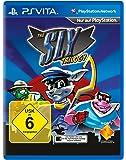 The Sly Trilogy - [PlayStation Vita]