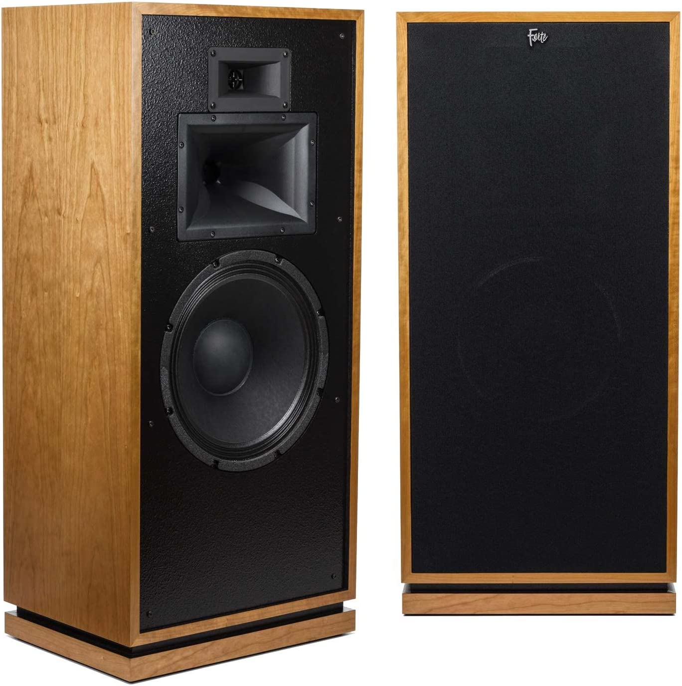 Made In The USA Heresy 3 for Klipsch Forte Replacement Woofer Forte II PAIR