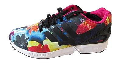 adidas pour Femme Originals ZX Flux W Baskets de Running