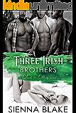 Three Irish Brothers: A Reverse Harem Romance (Quick & Dirty Book 1)