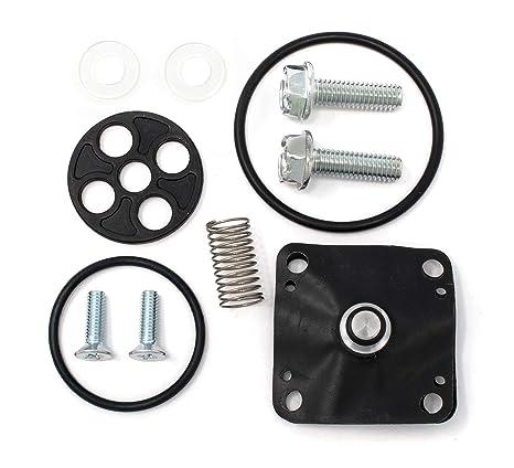 Amazon.com: DP 0105-007 Petcock Rebuild Repair Parts Kit ...