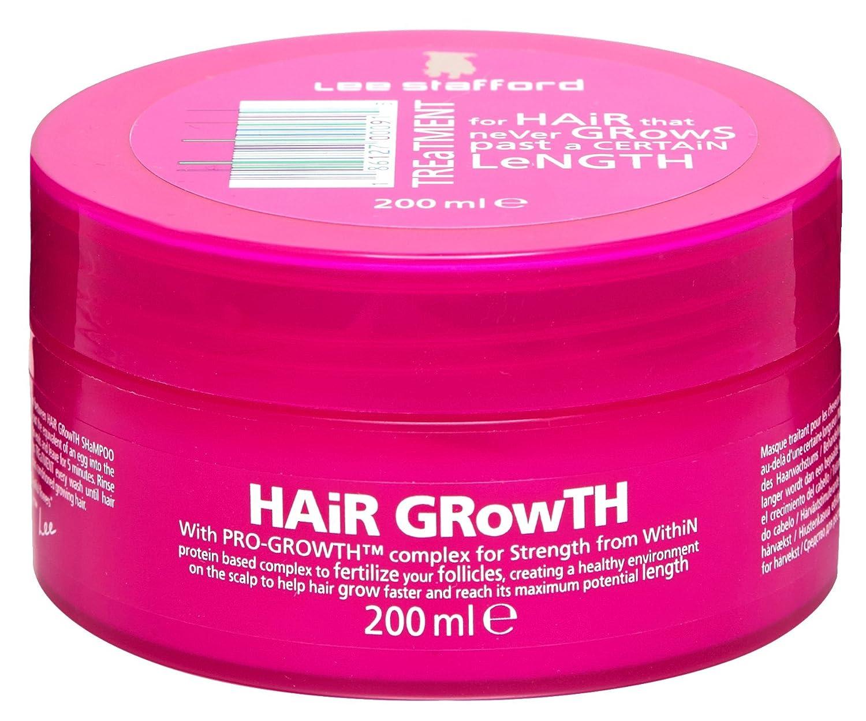 Lee Stafford Hair Growth Trattamento Capelli - 200 ml The QuantumBeautyCompany Ltd. 200217