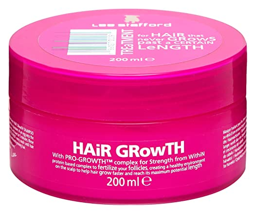 Lee Stafford Hair Lengthening Treatment For Hair Growth 200ml