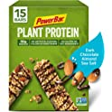 15-Count PowerBar Plant Protein Bar 1.76 oz Bar