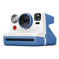 Polaroid - 9030 - Polaroid Now Instant i-Type - niebieski