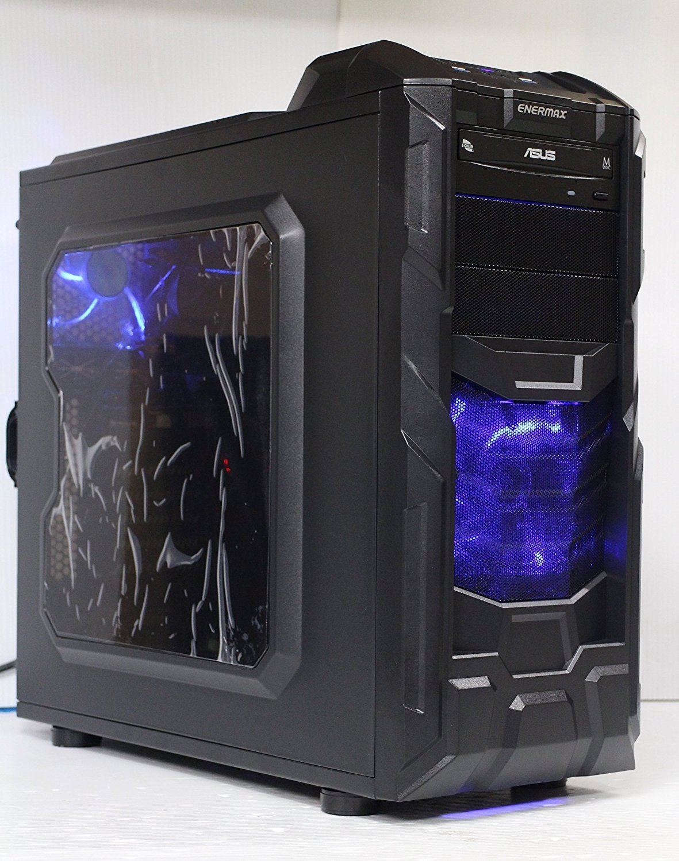 8世代 ゲーミングPC/ Core 1060 64ビット i7 8700K/メモリーDDR4 16GB/ SSD 240GB/ HDD 2TB/ GeForce GTX 1060 (6GB)/ MSI B360M Gaming Plus/DVDマルチドライブ搭載/OS:WINDOWS 10 PRO 64ビット/ デスクトップパソコン|Office搭載 B071JM4CZH, キャンディコムウェア:d8ea7f7a --- verkokajak.se