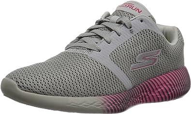 Skechers Go Run 600-Spectra, Zapatillas Deportivas para Interior para Mujer: Amazon.es: Zapatos y complementos