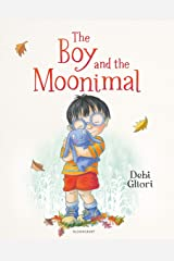 The Boy and the Moonimal Kindle Edition