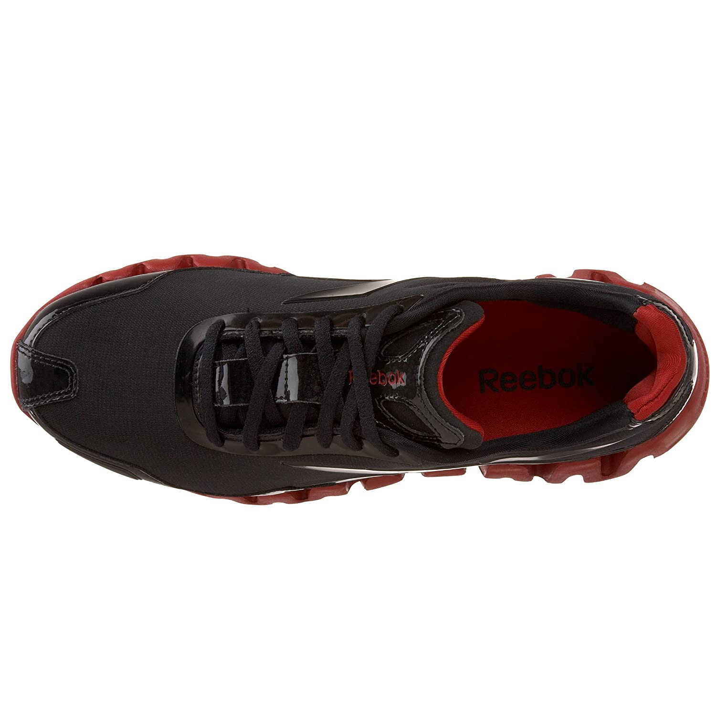 new product ea7cb f420b Amazon.com   Reebok Men s Zig Pulse Running Shoe   Running