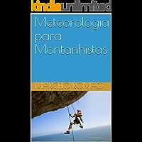 Meteorologia para Montanhistas