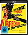 Abrechnung in San Franzisco [Blu-ray]