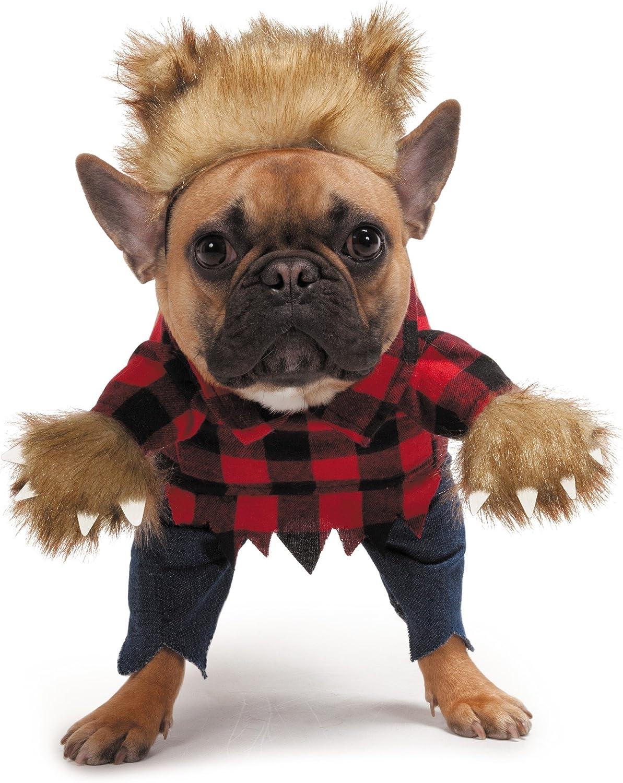 Werewolf Pet Costume