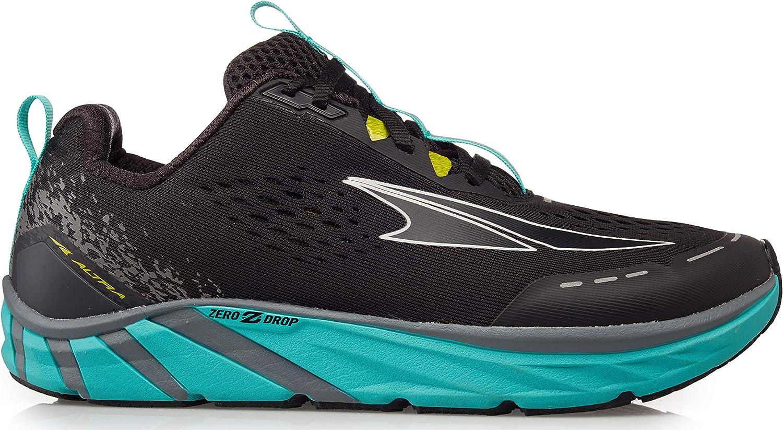 ALTRA Torin 4 Zapatillas de correr para mujer: Amazon.es: Zapatos ...