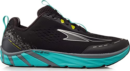 Altra Torin 4 Road Running Shoes review