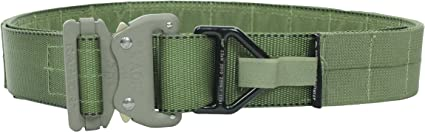 Fusion Tactical Heavy Duty MOLLE Battle Belts MED 33/'-38/' Epic Type B