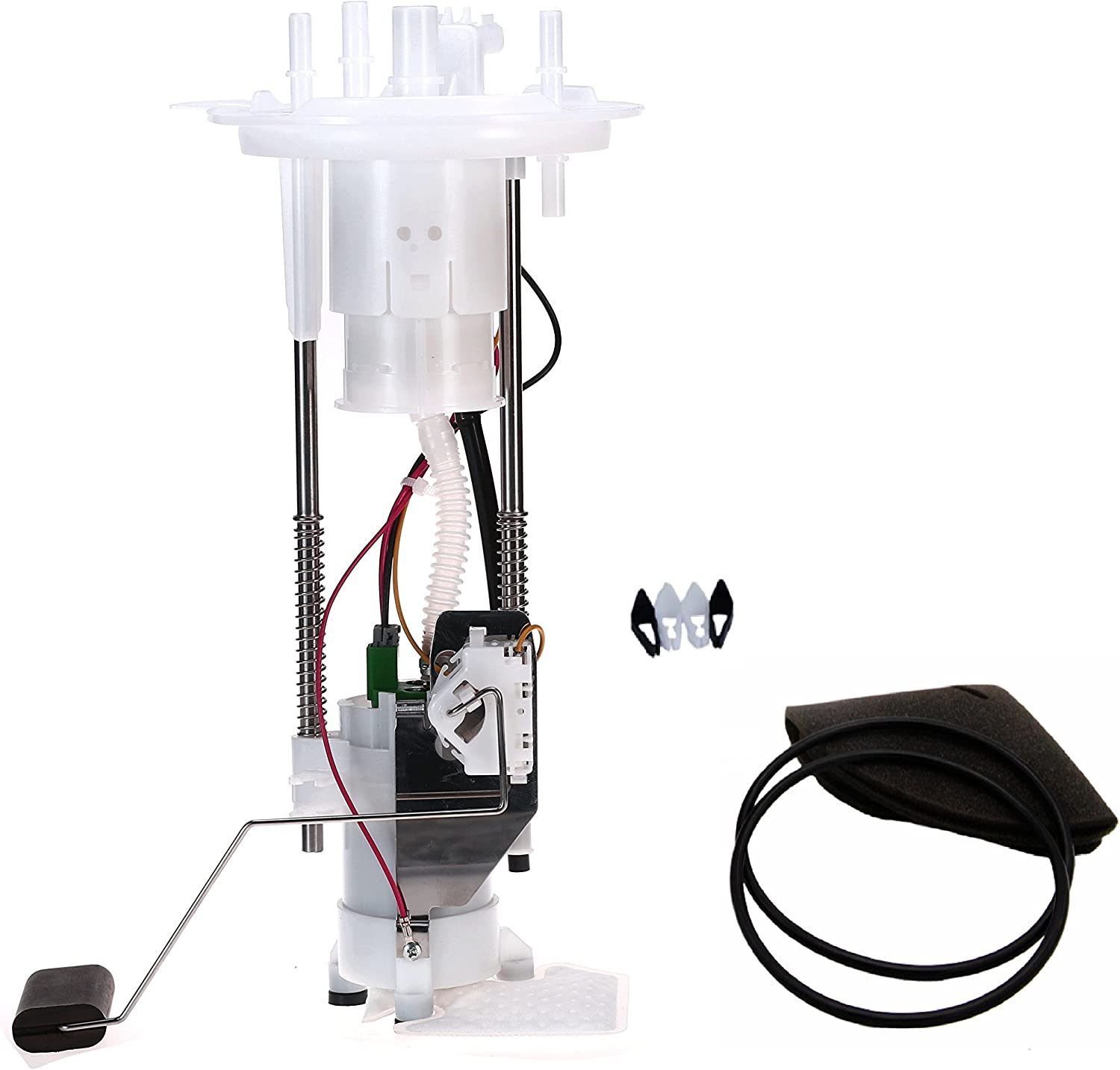 Fuel Pump Module Assemby or Stainer Fits 2004-2008 Ford F-150 Lincoln Mark LT