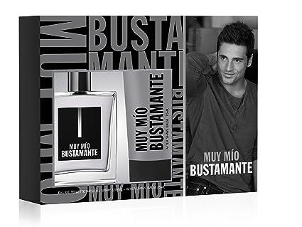 BUSTAMANTE BUSTAMANTE MUY MIO LOTE 2 piezas