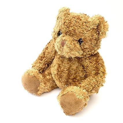 Amazon.com: NEW - Spain / España Flag Teddy Bear - Present Gift - Spanish Football Fan: Toys & Games