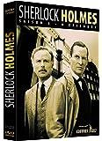 Sherlock Holmes : Saison 4 - 6 épisodes - Coffret 3 DVD