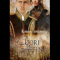 Cuori Affini (Italian Edition) book cover