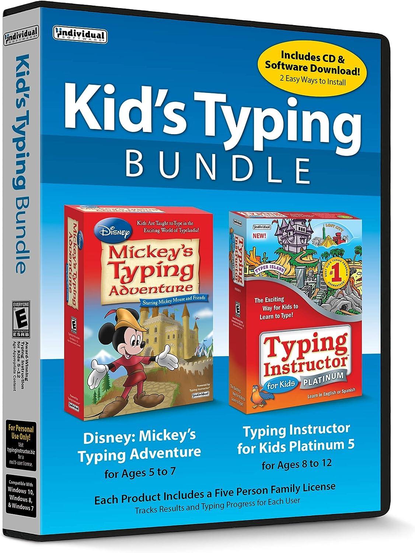 Kid's Typing Bundle 81uNBV0aPhL
