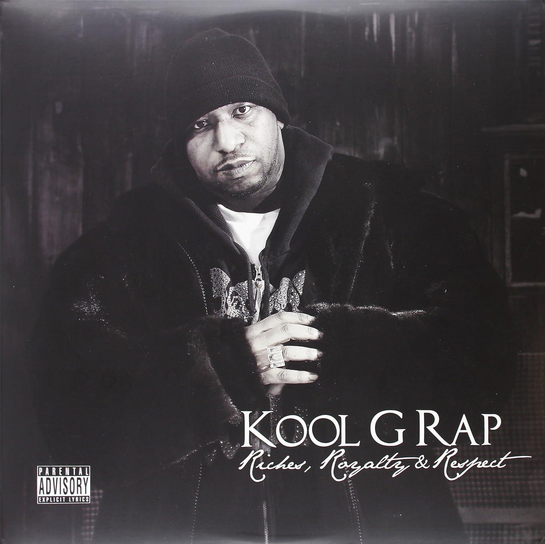 Riches Royalty Respect : Kool G Rap: Amazon.es: Música