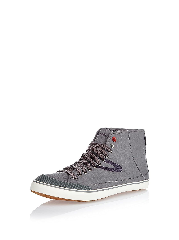 Tretorn Skymra Mid Sl Gtx Sneakers Grey, Grey, 36: Amazon.fr: Chaussures et  Sacs